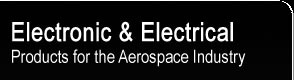Electronic & Electrical Products for the Aerospace Industry