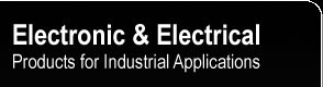 Electronic & Electrical Products for Industrial Applications